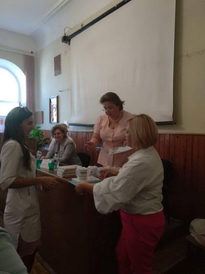 Прикарпатські студенти стали призерами всеукраїнської олімпіади з інфекційних хвороб. ФОТО, фото-2