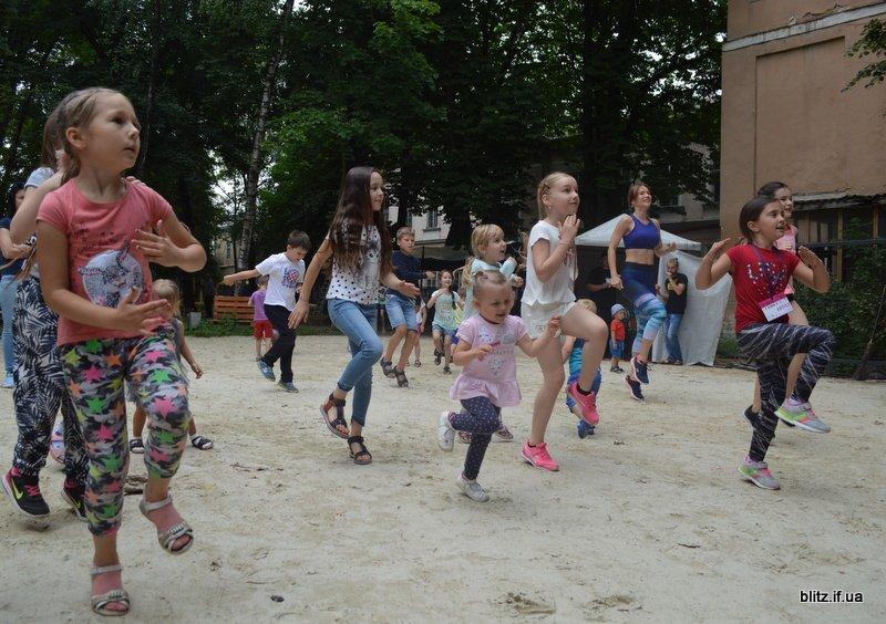 Локація дитинства на фестивалі Porto Franko. ФОТО, фото-7