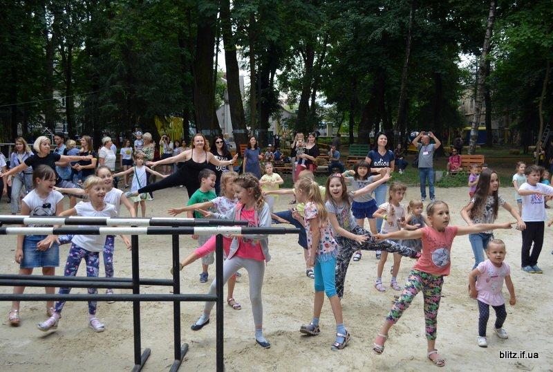 Локація дитинства на фестивалі Porto Franko. ФОТО, фото-8
