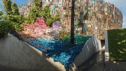 """""""5000 втрачених подошв"""" або скільки сміття можна знайти в океані. ФОТО, ВІДЕО, фото-1"""