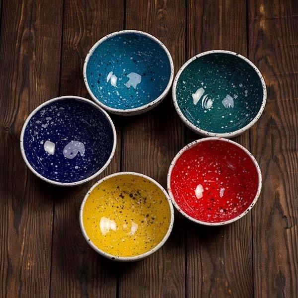 """Прикарпатська родина створює """"космічний"""" посуд заради освіти дітей. ФОТО, фото-11"""