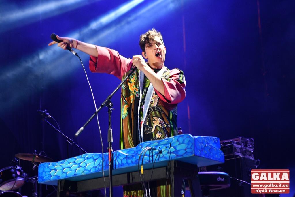 Pianoбой - у повітряному порту  PORTO FRANKO. ФОТО, фото-8
