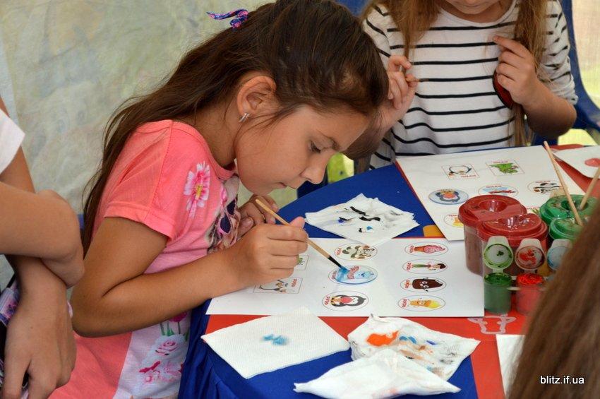 Проект, який об'єднує родини: у Франківську відбулось Свято Морозива. ФОТО, фото-2