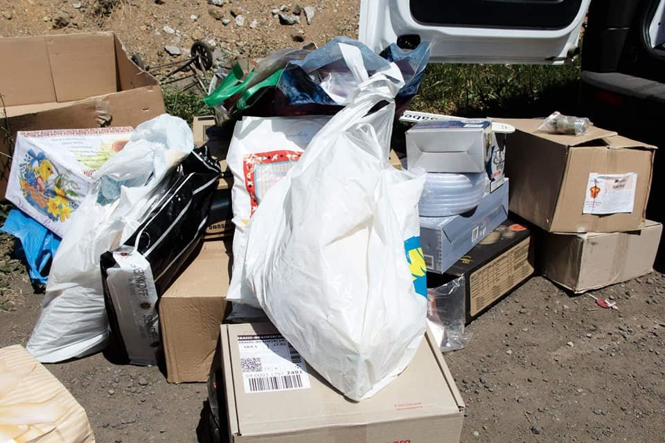 Мер Франківська передав допомогу українським бійцям у зоні АТО. ФОТО, фото-5