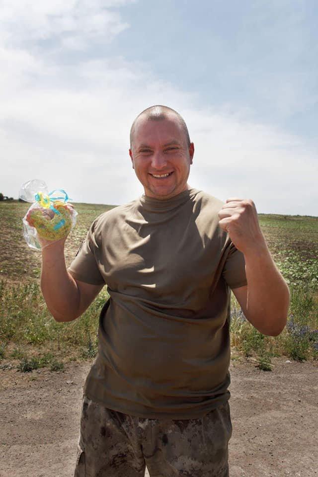 Мер Франківська передав допомогу українським бійцям у зоні АТО. ФОТО, фото-2