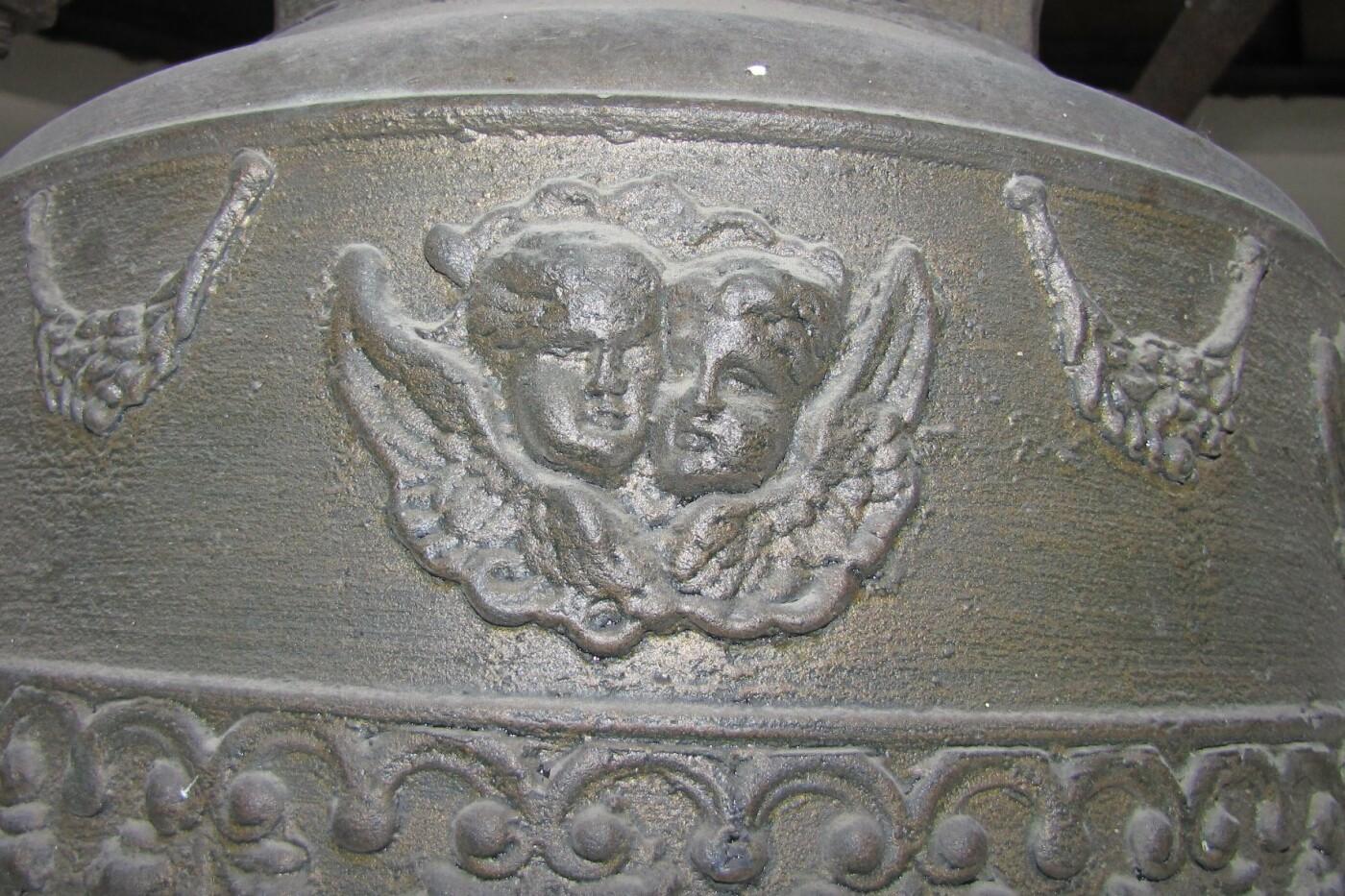 На Івано-Франківщині віднайшли старовинні дзвони. ФОТО, фото-4