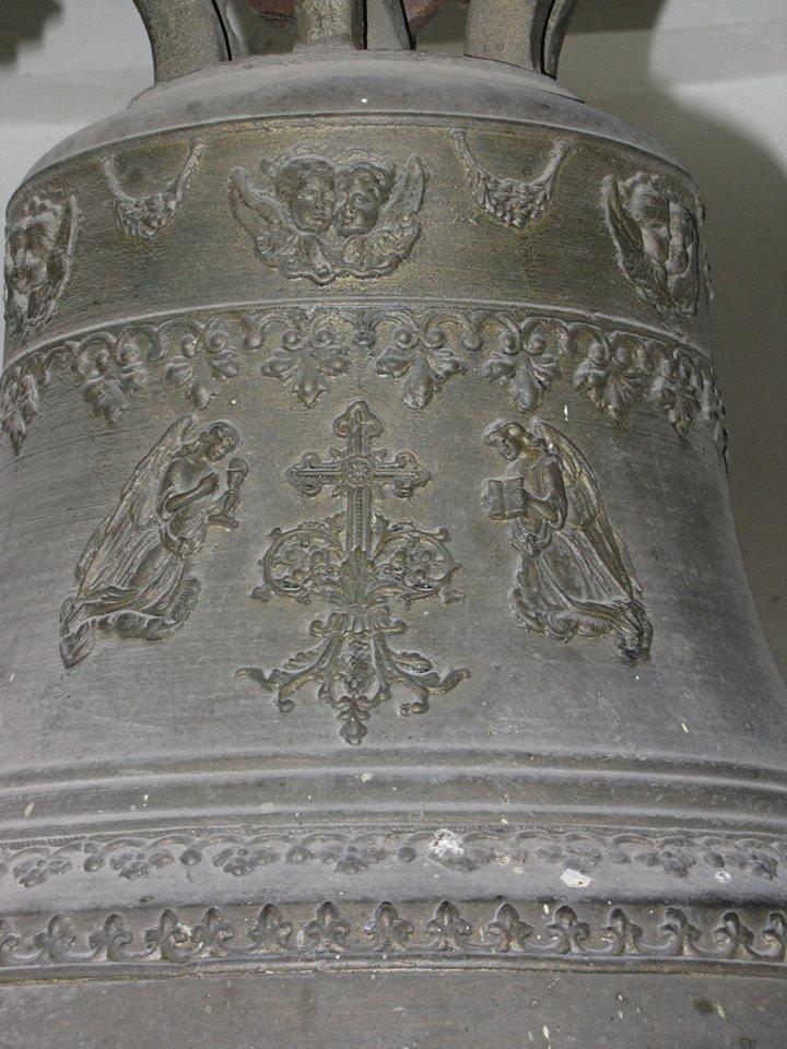 На Івано-Франківщині віднайшли старовинні дзвони. ФОТО, фото-2