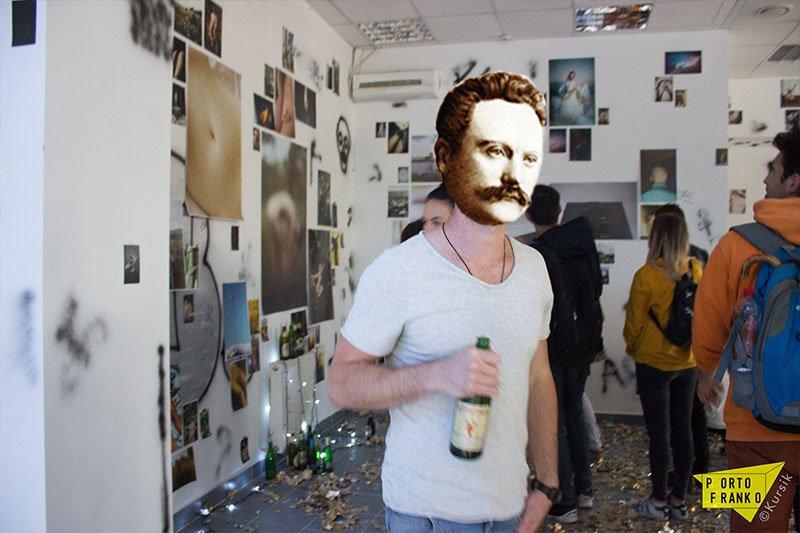 Якби Іван Франко відвідав PORTO FRANKO. ФОТО, фото-7