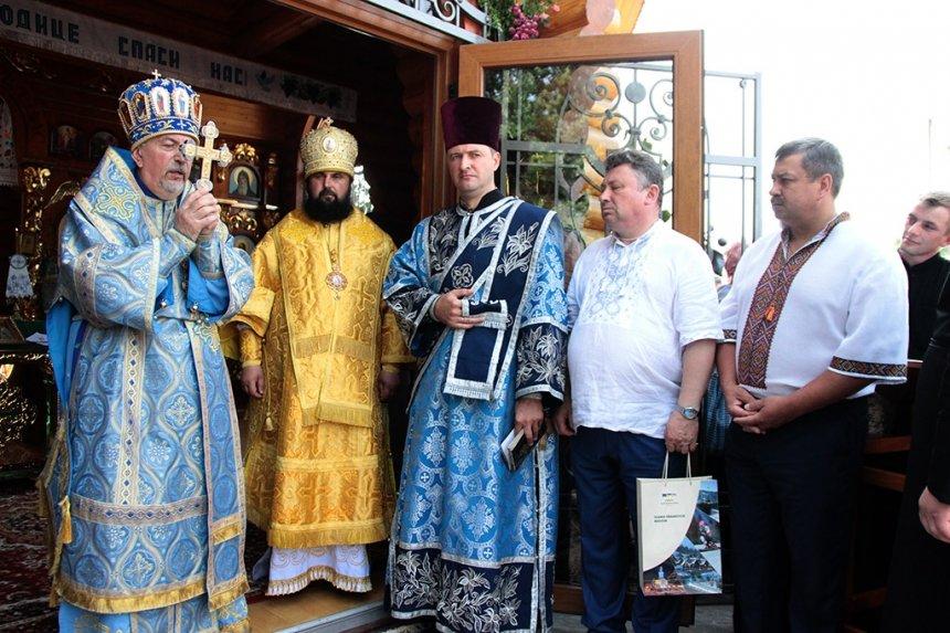 Під опікою Далешівської Богородиці. 107-й храм Автокефальної церкви освятили на Прикарпатті. ФОТО, фото-5