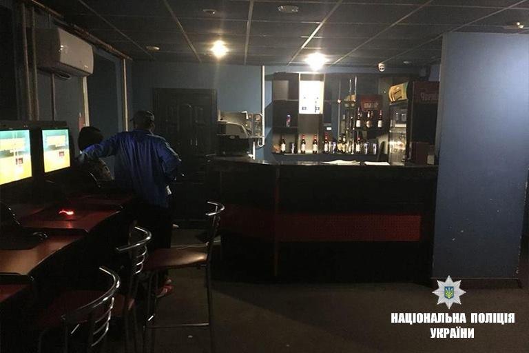 Прикарпатська поліція закрила сім підпільних гральних закладів. ФОТО, фото-2