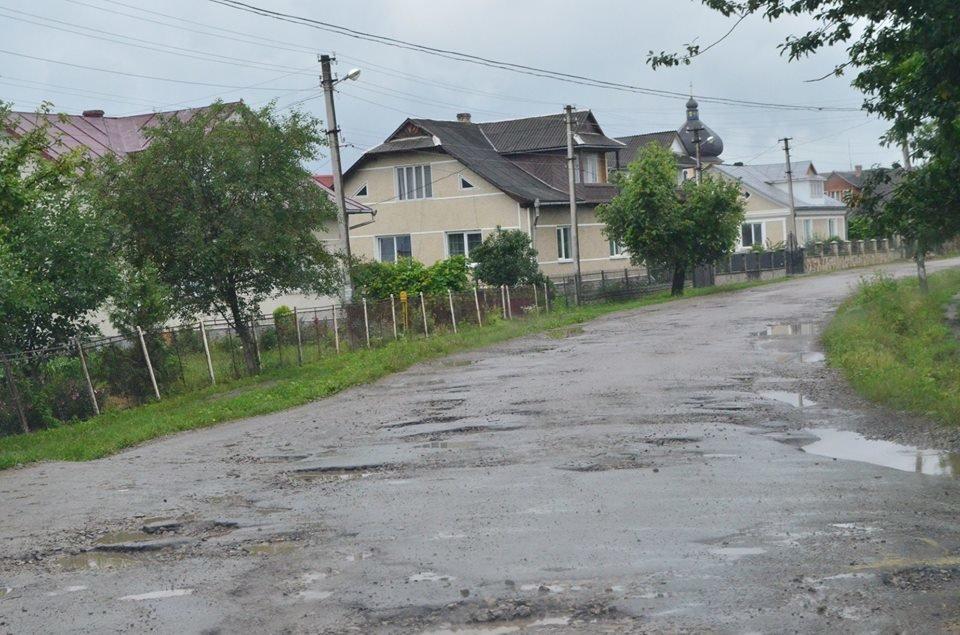 Дієвий протест: розпочали ремонт дороги Яблунів-Делятин. ФОТО, фото-6