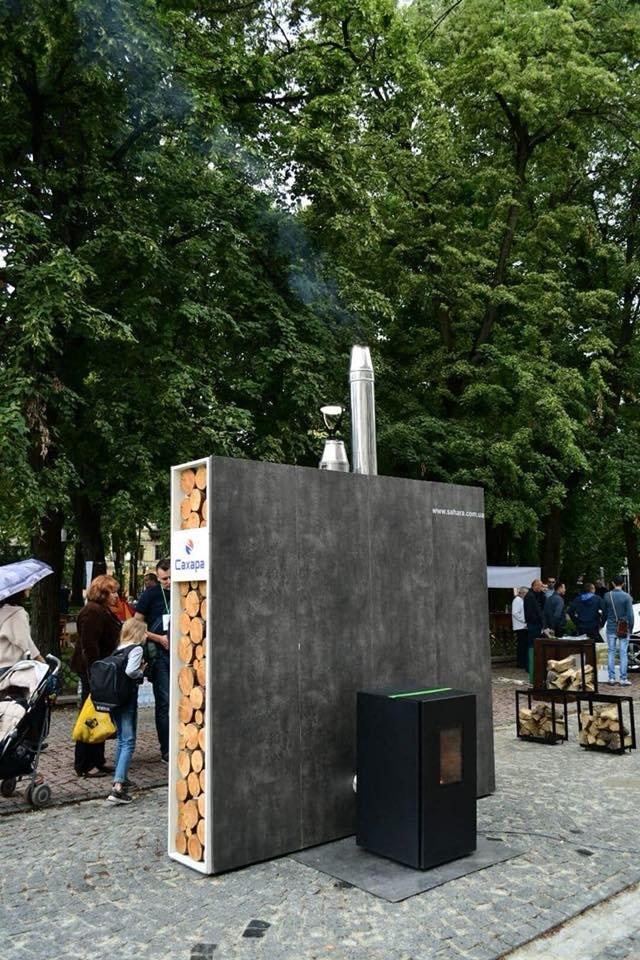 """""""Місто свідомих людей"""" - у Франківську до Дня молоді відбувся еко-фестиваль. ФОТО, фото-1"""