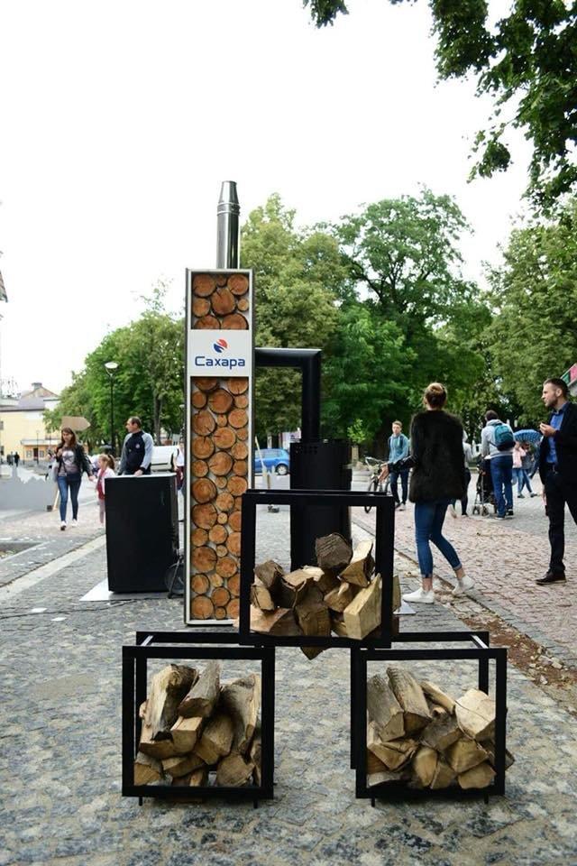"""""""Місто свідомих людей"""" - у Франківську до Дня молоді відбувся еко-фестиваль. ФОТО, фото-2"""