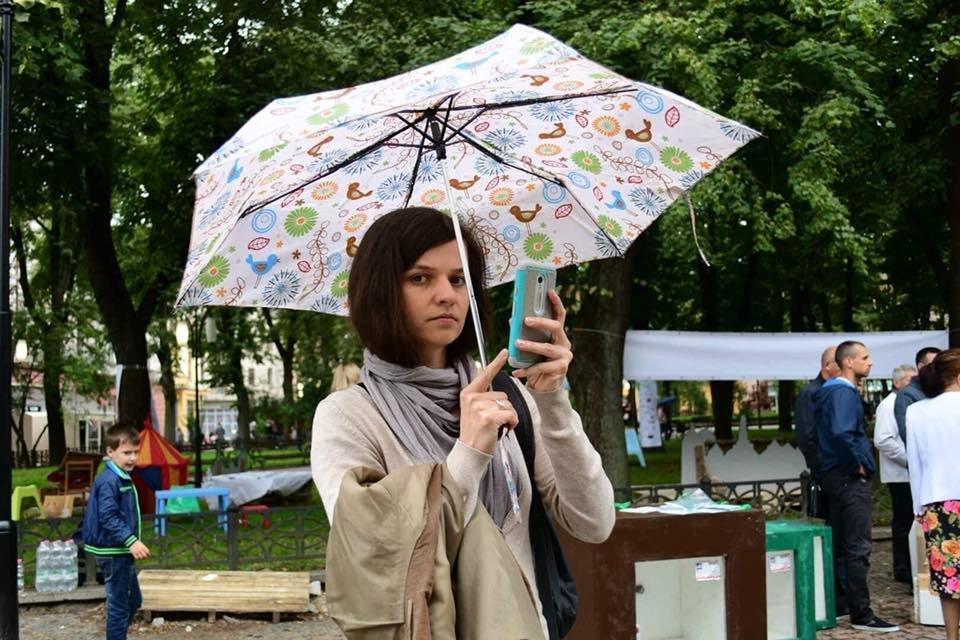 """""""Місто свідомих людей"""" - у Франківську до Дня молоді відбувся еко-фестиваль. ФОТО, фото-3"""