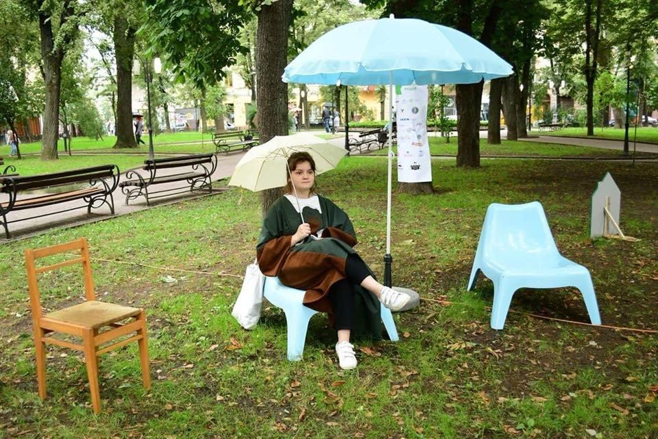 """""""Місто свідомих людей"""" - у Франківську до Дня молоді відбувся еко-фестиваль. ФОТО, фото-8"""