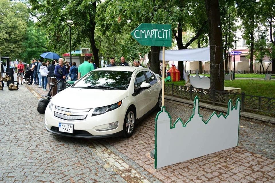 """""""Місто свідомих людей"""" - у Франківську до Дня молоді відбувся еко-фестиваль. ФОТО, фото-9"""