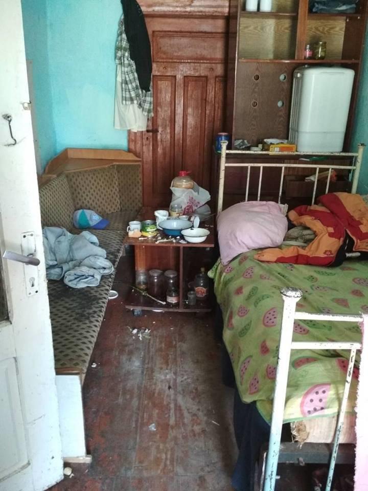Двоє дітей на Прикарпатті голодували майже добу. ФОТО, фото-4