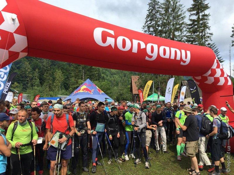 Дощі не стали на заваді перегонам Gorgany Race. ФОТО, фото-6