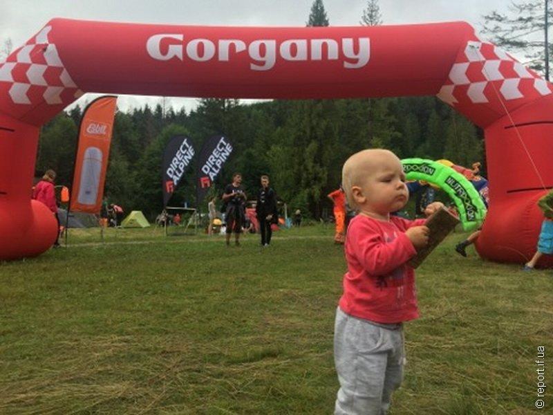 Дощі не стали на заваді перегонам Gorgany Race. ФОТО, фото-3