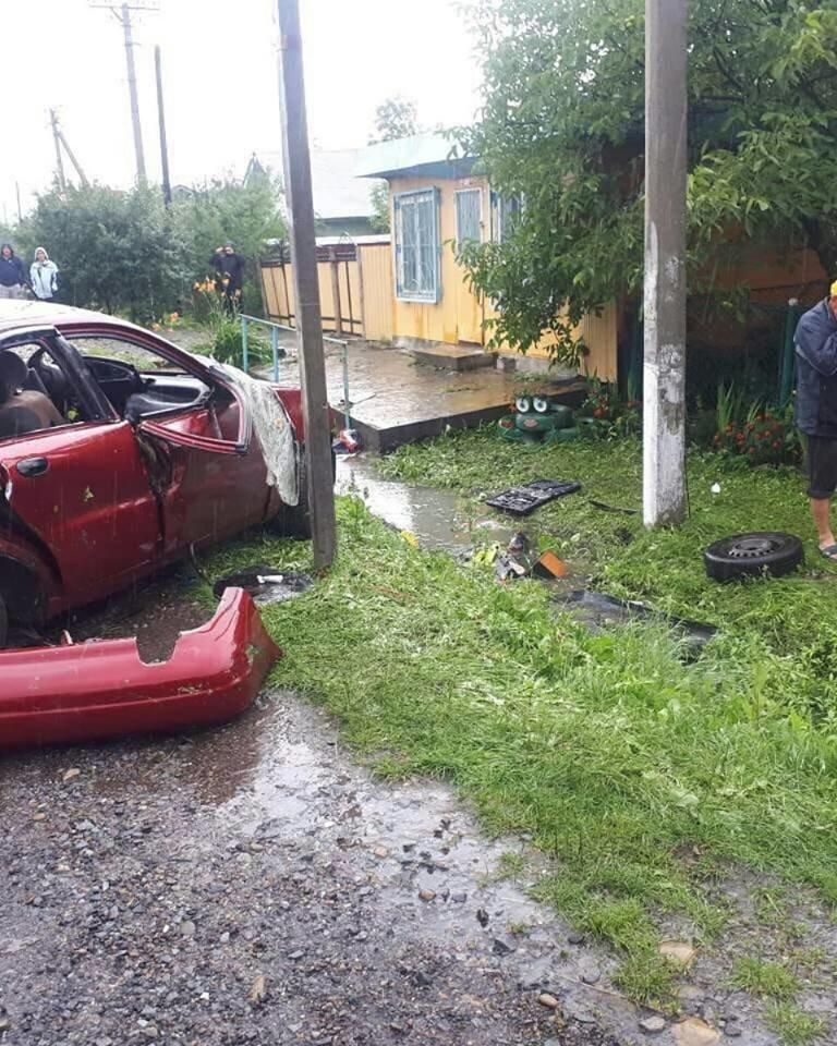 В Отинії сталась смертельна ДТП. Один водій загинув, інший - в лікарні. ФОТО, фото-7