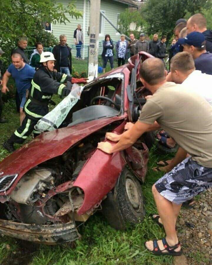 В Отинії сталась смертельна ДТП. Один водій загинув, інший - в лікарні. ФОТО, фото-6