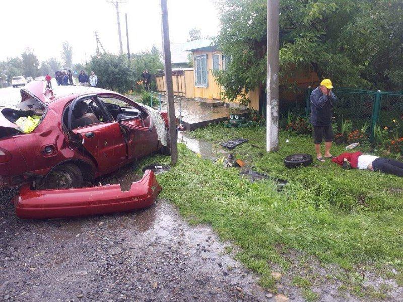 В Отинії сталась смертельна ДТП. Один водій загинув, інший - в лікарні. ФОТО, фото-3