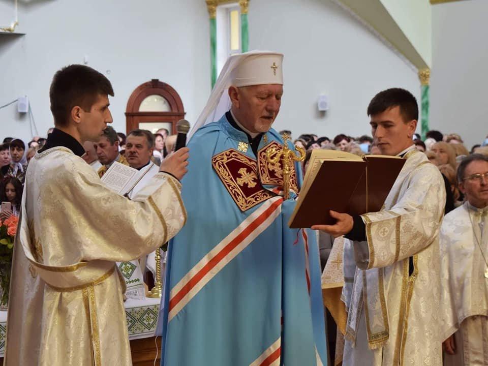 У Франківську - на один освячений храм більше. ФОТО, фото-3