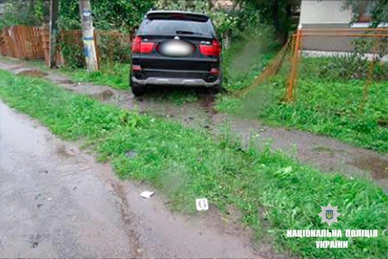 Поліція розшукала водія, який вчинив смертельне ДТП. ФОТО, фото-1