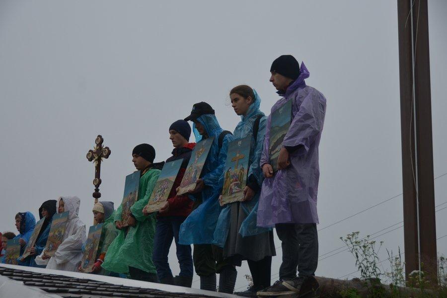 «Гора мучеників» на Прикарпатті офіційно стала місцем паломництва. ФОТО, фото-3