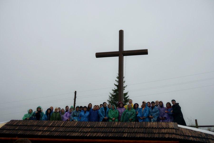 «Гора мучеників» на Прикарпатті офіційно стала місцем паломництва. ФОТО, фото-1