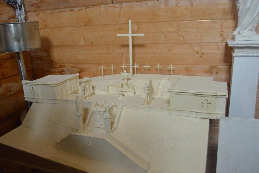 «Гора мучеників» на Прикарпатті офіційно стала місцем паломництва. ФОТО, фото-4