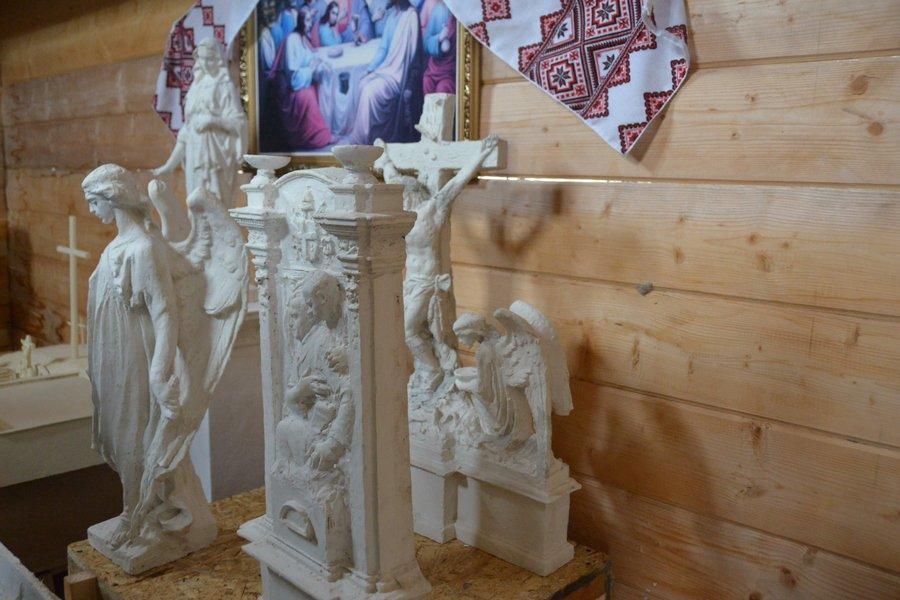«Гора мучеників» на Прикарпатті офіційно стала місцем паломництва. ФОТО, фото-5