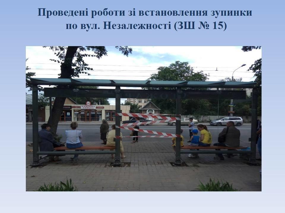 Скільки і яких зупинок транспорту встановлять цьогоріч у Франківську. ІНФОГРАФІКА, фото-9