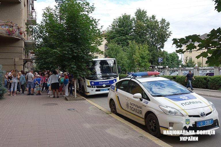 Діти прикарпатських поліцейських поїхали на оздоровлення до Чорного моря. ФОТО, фото-3