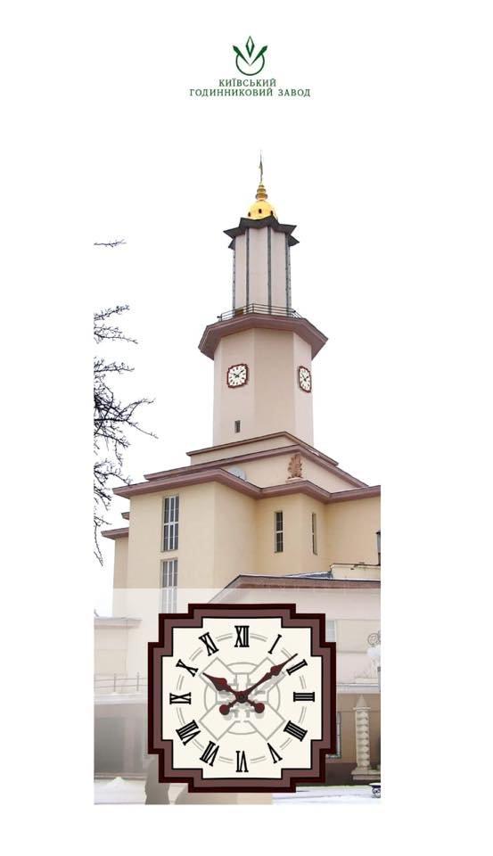 Новий годинник встановлять на Ратуші у Франківську. ФОТОФАКТ, фото-1