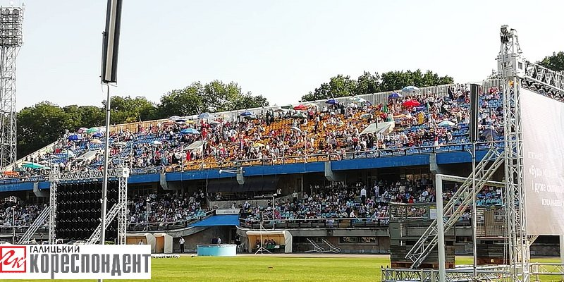 Тисячі Свідків Єгови зібралися на конгрес у Франківську. ФОТО, фото-4
