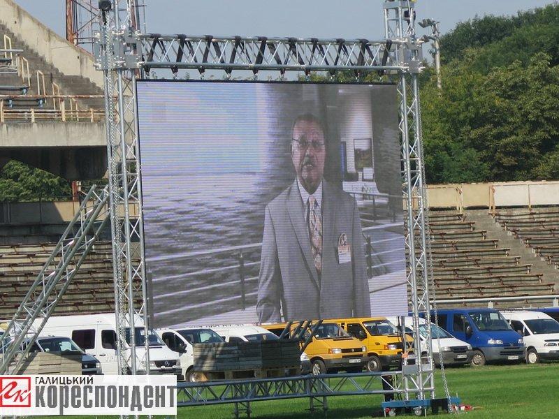 Тисячі Свідків Єгови зібралися на конгрес у Франківську. ФОТО, фото-8