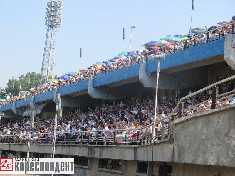 Тисячі Свідків Єгови зібралися на конгрес у Франківську. ФОТО, фото-12