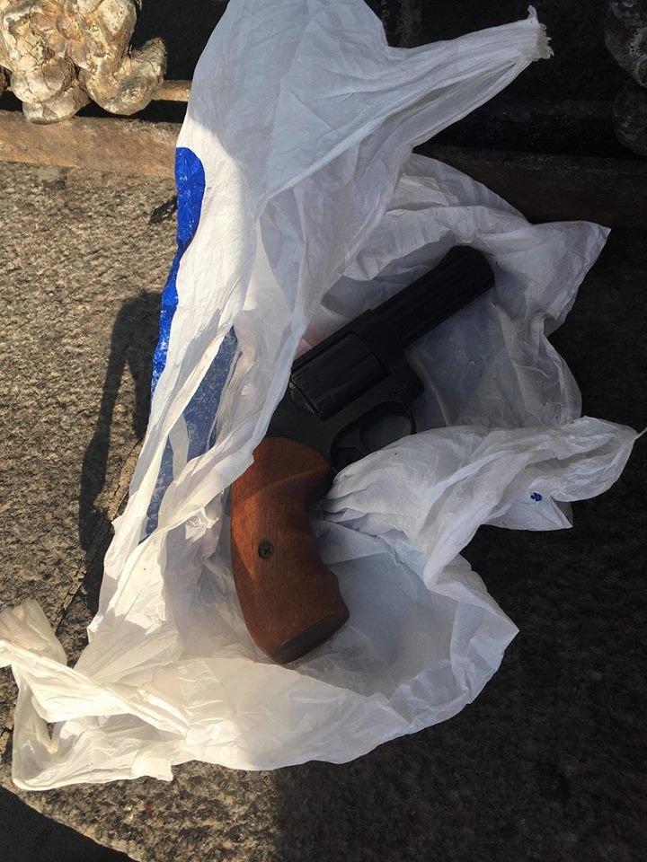 На залізничному вокзалі підстрелили відому тележурналістку, фото-2