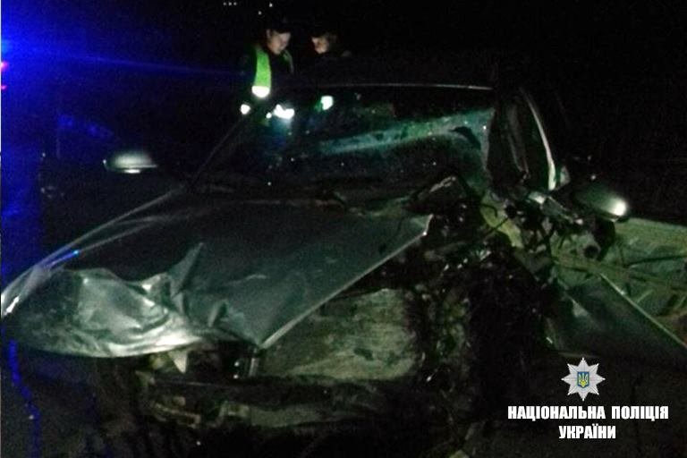 У любове зіткнення втрапили дві автівки на Прикарпатті. ФОТО, фото-2