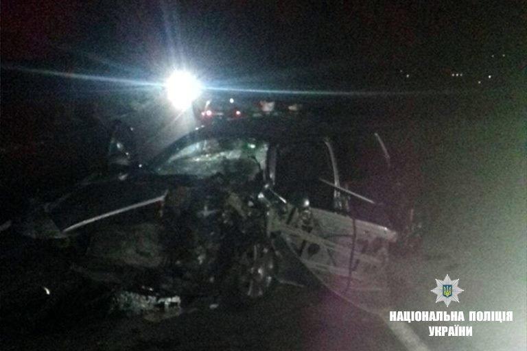 У любове зіткнення втрапили дві автівки на Прикарпатті. ФОТО, фото-3