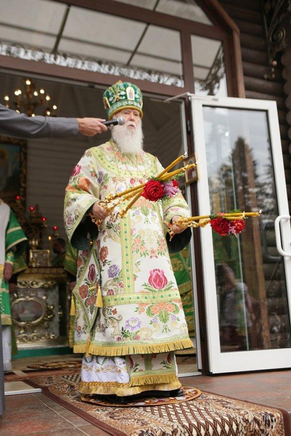 """""""З нами правда і вона переможе, бо з правдою завжди Бог"""", - Патріарх Філарет на Прикарпатті. ФОТО, фото-6"""