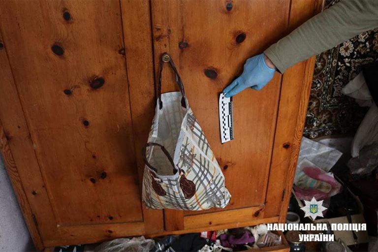 Прикарпатська пенсіонерка за 1000 гривень випросила у злодія... життя. ФОТО, фото-3