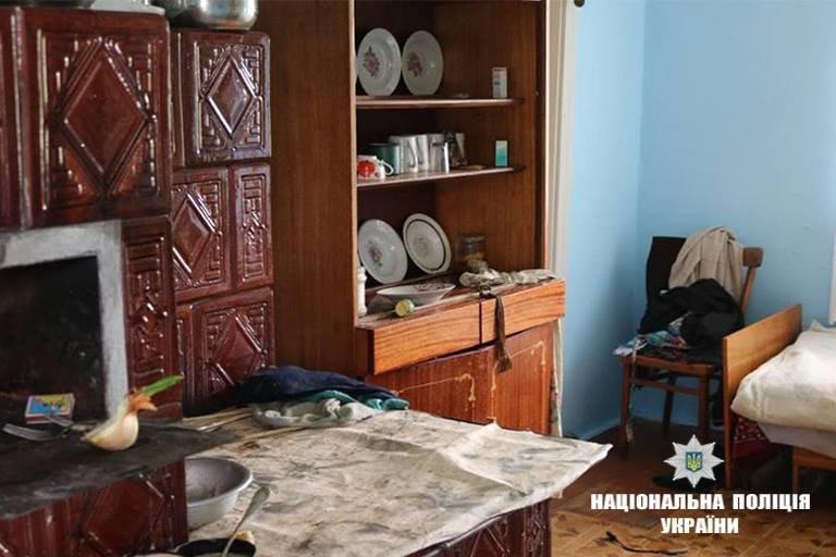 Прикарпатська пенсіонерка за 1000 гривень випросила у злодія... життя. ФОТО, фото-4