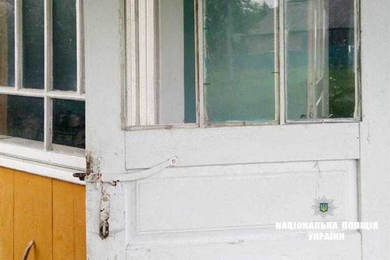 Прикарпатська пенсіонерка за 1000 гривень випросила у злодія... життя. ФОТО, фото-5