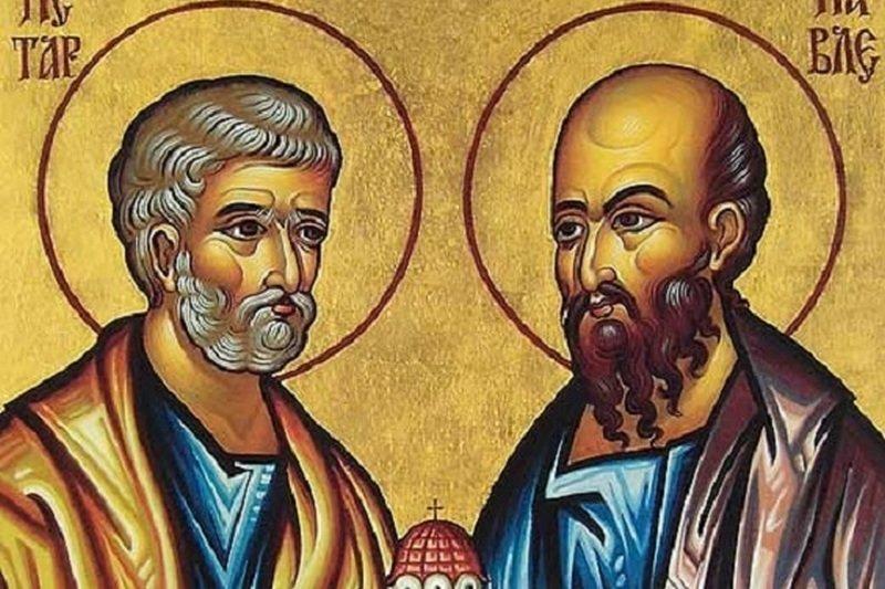 Сьогодні - свято Петра і Павла. Що значить цей день? ФОТО, фото-1