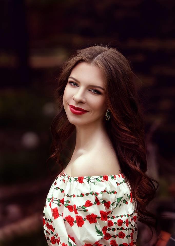 Україна - це культурний скарб: гуцулка розкаже про свою країну на конкурсі краси в Канаді. ФОТО, ВІДЕО, фото-1