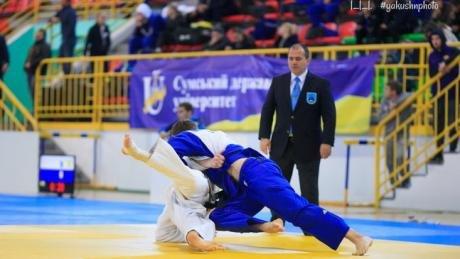 Прикарпатці стали призерами Кубку України з дзюдо, фото-1