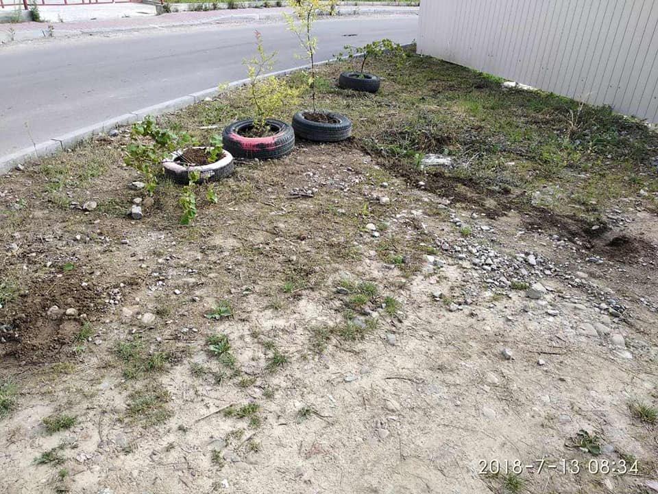 Жителі Пасічної попереджають, що перекриють трасу на львівській напрямок. ФОТО, фото-3