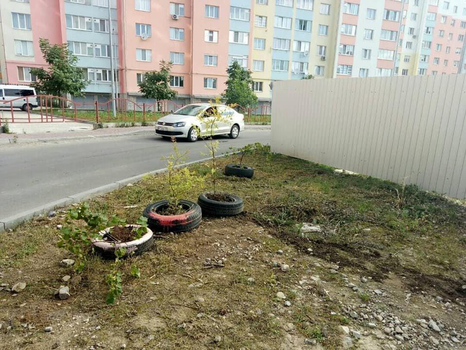 Жителі Пасічної попереджають, що перекриють трасу на львівській напрямок. ФОТО, фото-2